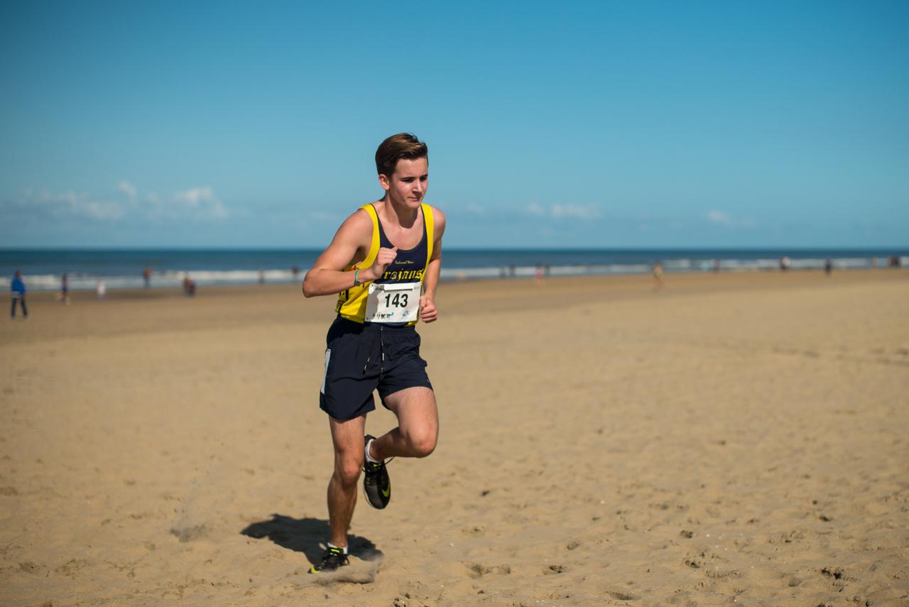 Löpning – för att komma i form